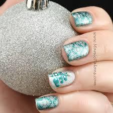 manic talons gel polish and nail art blog merry christmas everyone