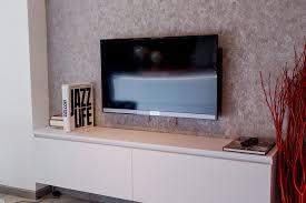 meuble tv cuisine pepper cuisine avec îlot central bar et meuble tv