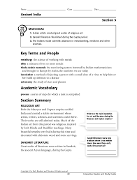 holt social studies workbook