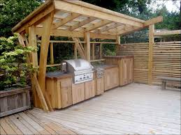 kitchen simple outdoor kitchen best outdoor kitchen grills how