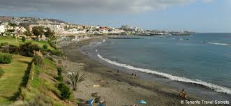 tenerife holiday guide tenerife beaches are an attraction all year round