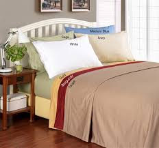 bedroom amusing egyptian cotton sheets for bed covering idea