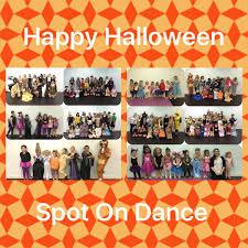 spot on dance studio spotondance twitter
