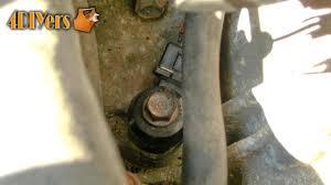 p0325 jeep grand diy subaru knock sensor replacement