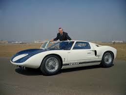 1998 Ford Gt Why Has Ford Abandoned The Gt40 Name Hemmings Daily