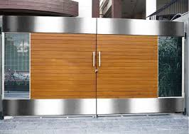 Interior Design Of Home Images Best 25 Modern Gates Ideas On Pinterest Aluminium Fencing