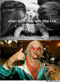 Jimmy Savile Meme - just jimmy savile by klekihpetra meme center