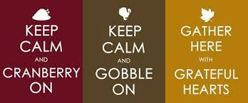 printable banners and posters for thanksgiving happy thanksgiving