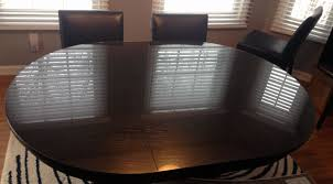 glass top to protect wood table glass for tables portageglassandmirror com