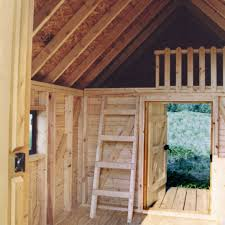 log cabins now delivered fully assembled