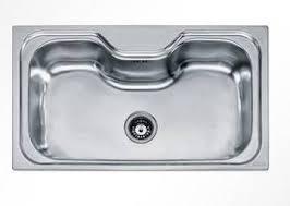 lavello cucina acciaio inox lavello cucina una vasca home interior idee di design tendenze e