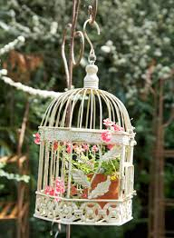 17 fresh and fancy recycled hanging baskets garden lovers club