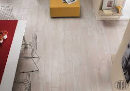 Laminate Flooring On A Wall Birch Helena Series Porcelaintile