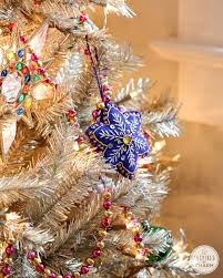 all christmas tree part 40 shop all gold christmas trees