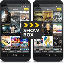 showbox app android showbox app find for android showbox apk
