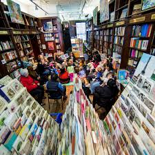 neighborhood joint yorkville bookshop nurtures mind and spirit lily nass a former preschool teacher leads children s story time every monday credit piotr redlinski for the new york times