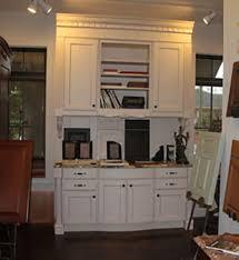 wood mode southampton butler u0027s pantry kitchen trader