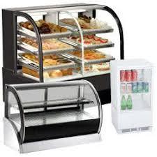 Muffin Display Cabinet Cupcake Supplies Cupcake Equipment