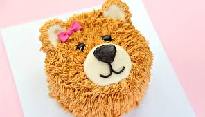 teddy decorations teddy cake decorating cake style