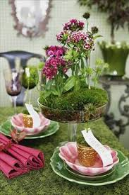 Flower Table L P Allen Smith Hosting A Luncheon Ay Mag Ay Is About