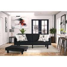 living room futon futon living room furniture furniture the home depot