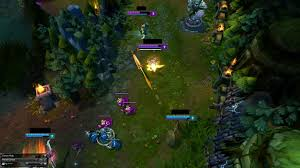 alistar guide howdoishot u0027s guide to bot lane positioning league of legends