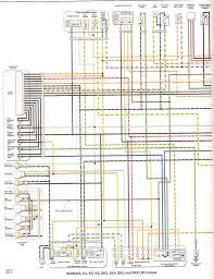 faq colored wiring diagram u003e all sv650 models suzuki sv650