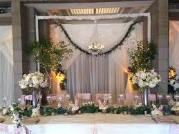 Wedding Drapes For Rent Wedding Drape Fabric Backdrop Rental