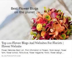 Flowers Information - flower trends forecast trends