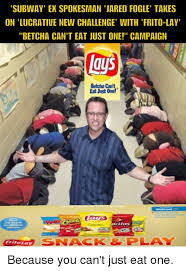 Jared Meme - list of synonyms and antonyms of the word jared fogle meme