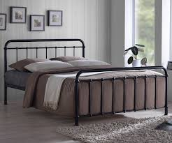 time living miami miami metal bed frame bedsdirectuk net