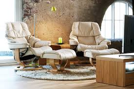 Stressless Chair Prices Stressless Reno Leather Recliner Chairs