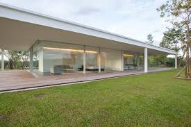 astounding home design architecture ideas with large glass walls
