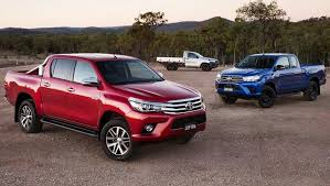 toyota cars with price 2015 toyota hilux car sales price car carsguide