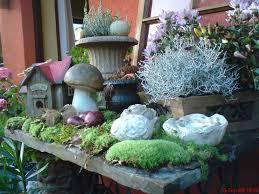Esszimmer Herbstlich Dekorieren Herbstlich Dekoriertes Nähmaschinengestell Wohnen Und Garten