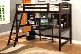 kids bunk bed desk u2013 cgna me