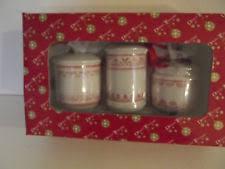 dillards kitchen canisters dillards ornament ebay