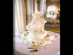 wedding cake table ideas diy wedding cake table decorations