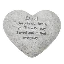 graveside memorial ornaments plaque by