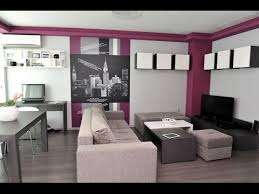 Small Apartment Furniture Small Studio Apartment Furniture Decorating Ideas Youtube