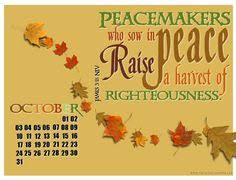 image result for fall scripture verses c m newsletter