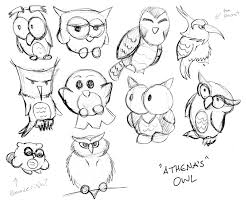 i love owls there so cute owls pinterest owl simple owl