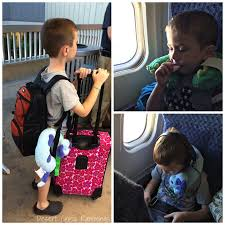 kids travel pillow images Products that make it easier to fly with kids desert chica jpg