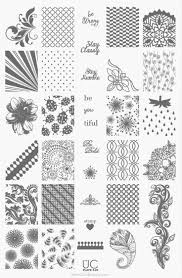 best 25 nail stamping plates ideas on pinterest nail stamper