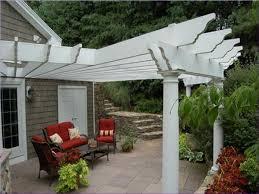 outdoor ideas cover over patio build a patio awning patio
