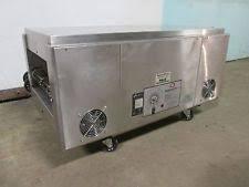Commercial Conveyor Toaster Holman Commercial Deck U0026 Conveyor Ovens Ebay