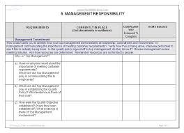 Gap Analysis Template Excel Gap Analysis Template Eknom Jo