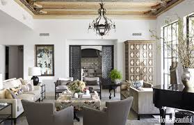 Best Living Room Decorating Ideas  Designs HouseBeautifulcom - Large living room interior design ideas