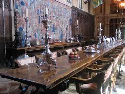 Best Hearst Castle Images On Pinterest Castle Ranch And - Hearst castle dining room