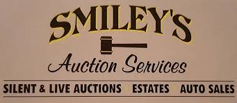 auto bid auction smileys antique collectable bid board auctions home